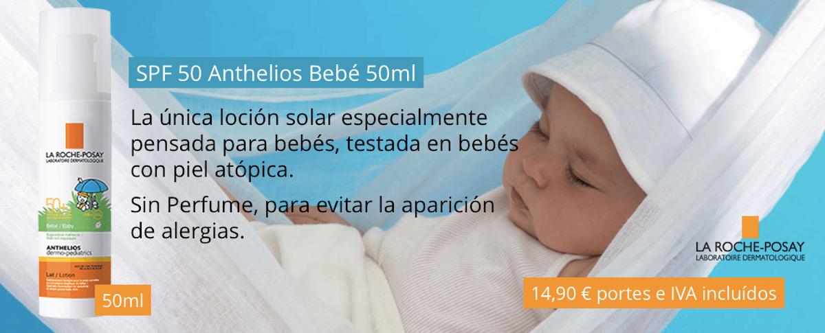 Anthelios Baby