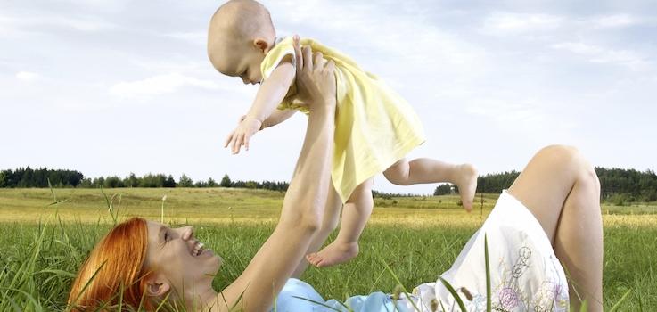 Alergia en niños y bebés