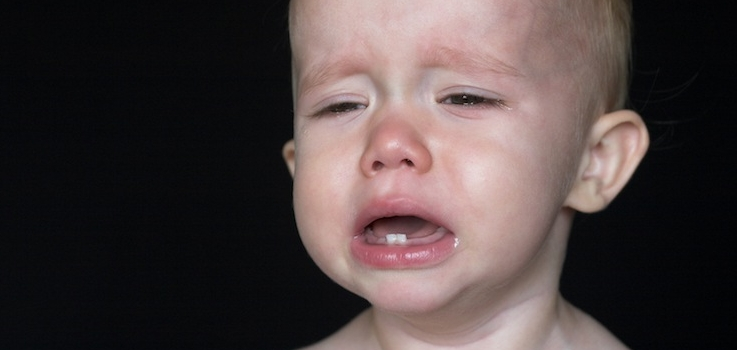 El Dolor en niños y bebés explicado a los padres