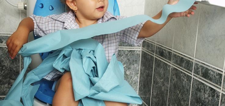 Diarrea en Niños y Bebés explicado a los Padres