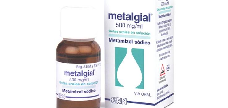Baño Para Bajar Fiebre Ninos: sencilla para la dosis de Metalgial según el peso de tu hijo