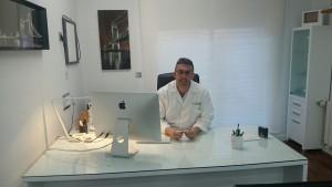 Fernando Sellés, Cirujano Vascular
