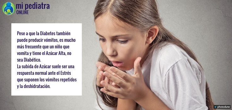 Azúcar Alta en niños - Mi Pediatra Online / Crianza Respetuosa