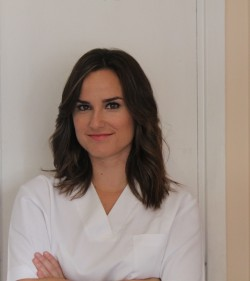 Laura Rojas, Fisioterapeuta, Ensuelofirme.com