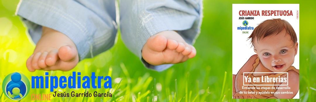 Crianza Respetuosa: El Libro de Jesús Garrido