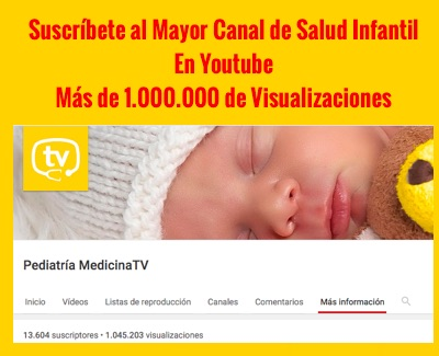 Youtube Mi Pediatra Online