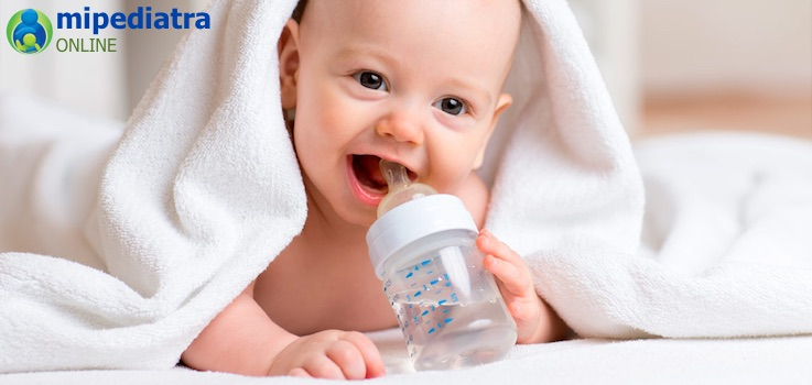 La crianza: su importancia en las interacciones entre