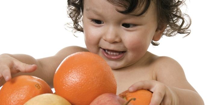 Introducción de la alimentación en el lactante