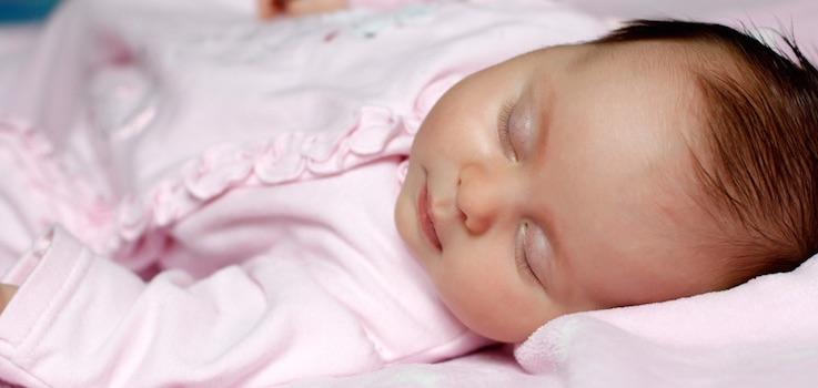 El niño que duerme poco