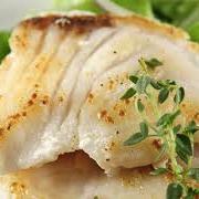 pescado blanco para bebes