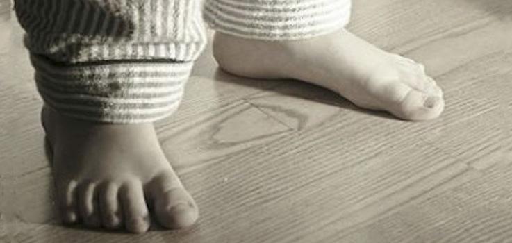 Sonambulismo en niños