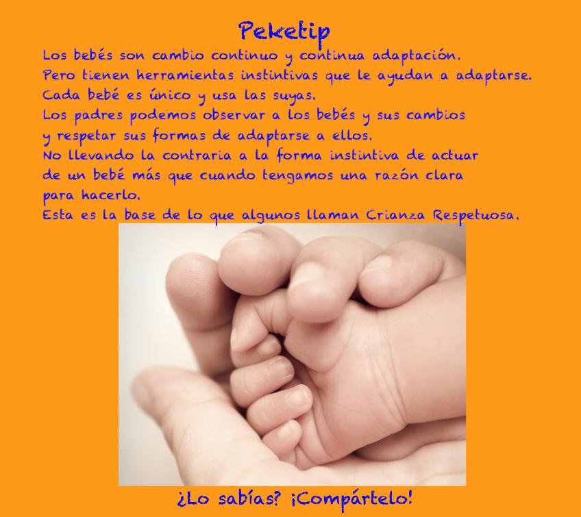 Pediatría basada en la diferencia: PekeTip 6