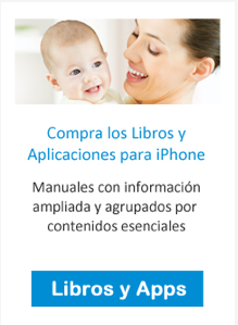 Libros de pediatría y puericultura para padres