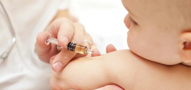 Vacuna del Neumococo en niños