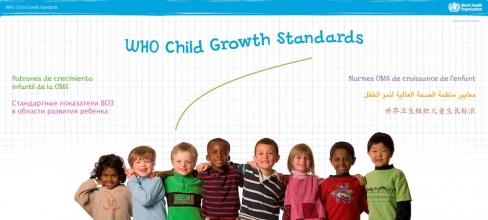 ⚖ Percentiles de Peso y talla en niños y bebés