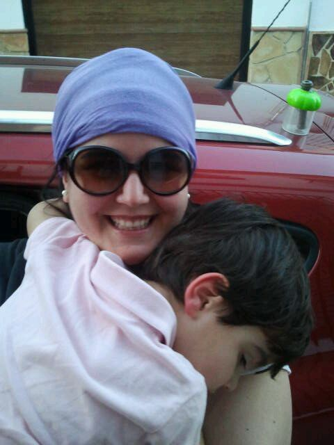 Ana Cachinero, mamaenfermera.com