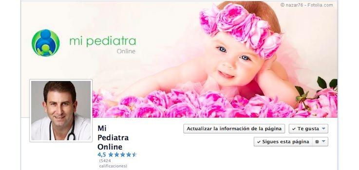 Más de 500.000 madres en FB y más de 3 Millones de visitas a MPO