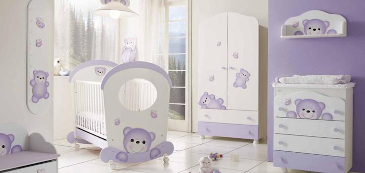 Edad para pasar a un niño a su dormitorio