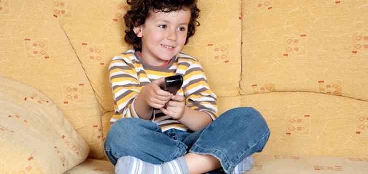¿Es malo que niños y bebés vean la Televisión ?