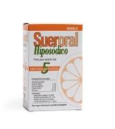 Sueroral Hiposódico