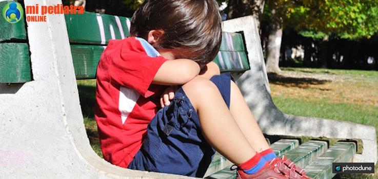 Psicoterapia en niños