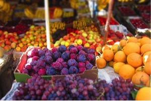 Mercado de Alimentación Tradicional
