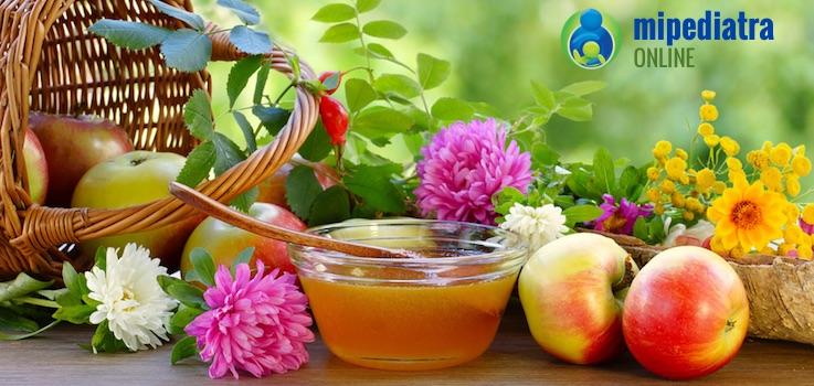 Dieta para niños con Intolerancia a la fructosa / sorbitol
