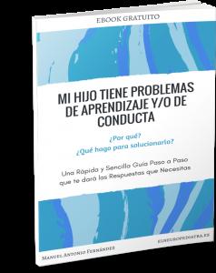 Guía de problemas del aprendizaje