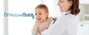 Análisis Genético Bebé